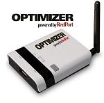 Optimizer Satellite Hotspot