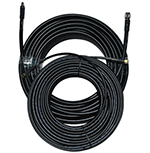 BEAM IsatDock Active Cable - 31 Meters