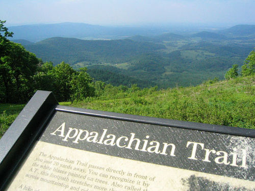 The Beauty and Wonder of the Appalachian Trail