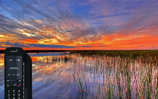 The Florida Everglades: a Unique Wilderness Destination