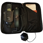 USED Globalstar GSP-1600 with Portable Car Kit  (6-mo warranty)