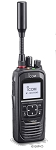Icom IC-SAT100 Device for Iridium PTT