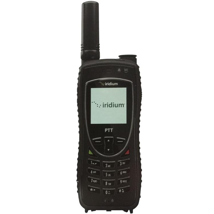 Iridium Push To Talk And The Iridium Extreme Ptt Satellite