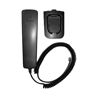 BEAM PotsDOCK Privacy Handset