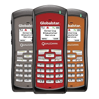 Globalstar Used GSP-1700 (color may vary)