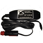 Hughes DC/DC Adaptor (In-Car Charger)
