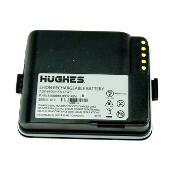 Battery for Hughes 9202-9211-Thuraya IP+