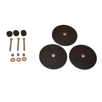 Magnetic-Mount Kit for the Hughes 9450-c11