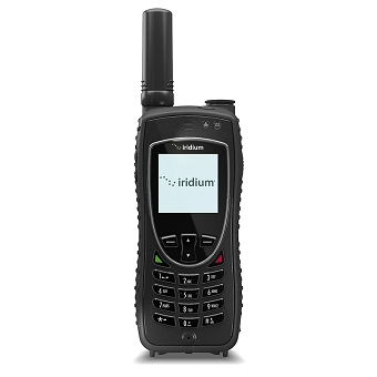 Iridium Extreme 9575 Satellite Phone with GPS