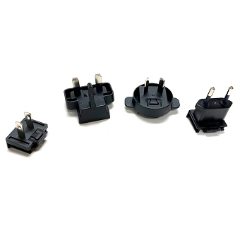 Iridium 9505A/9555/9575 International Plug Kit ONLY