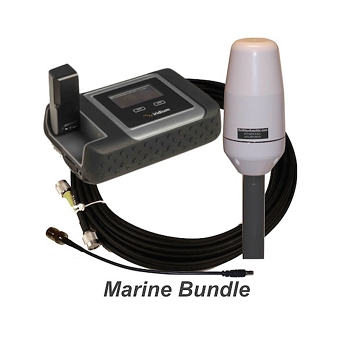 Iridium GO! Marine Bundle
