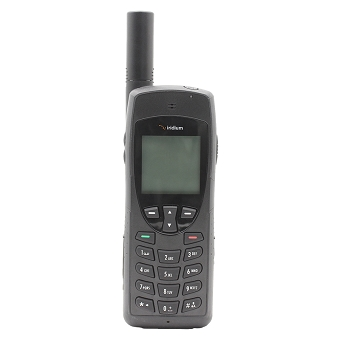 Iridium 9555 Handheld Satellite Phone