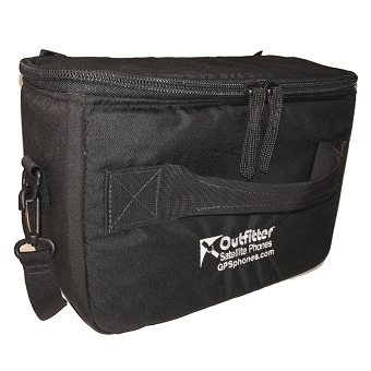 Padded Medium Soft Case (with carry strap)