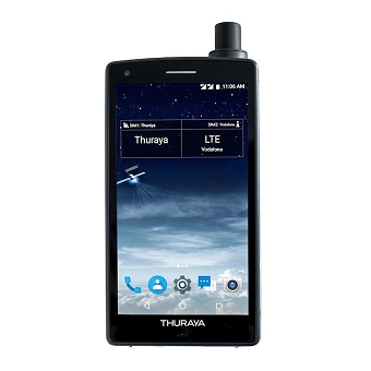 Thuraya X5-TOUCH Satellite Phone