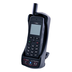 BEAM PotsDOCK 9555 (for Iridium 9555 Handheld Satellite Phone)