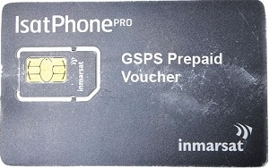 GSPS Prepaid Reload