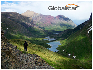 Globalstar Monthly Service Plan