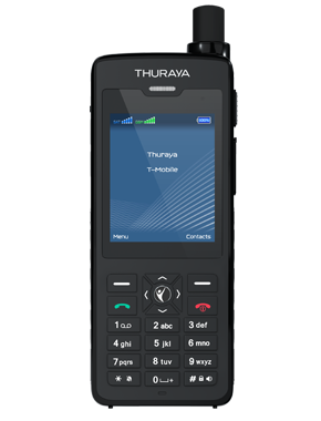 Thuraya Xt Pro Dual Outfitter Satellite Phones