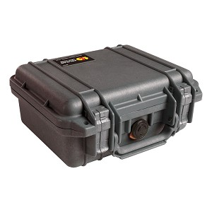 USED Pelican 1200 Case - BLACK